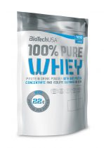100% Pure Whey 1000g cookies&cream