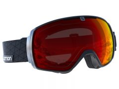 Ski szemüveg Salomon XT ONE Black 391277