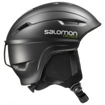 Ski sisak Salomon CRUISER 4D² Black 390351
