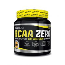 BCAA Flash ZERO 360g barackos ice tea