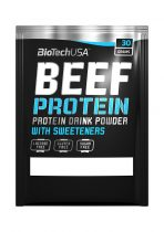 Beef Protein 30gr eper