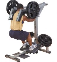 Body-Solid Leverage Squat/Calf machine GSCL360