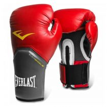 Boxkesztyű Everlast Pro Style Elite Training Gloves