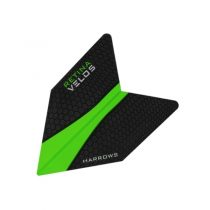 Darts toll Harrows Velos Green 1008 3 db
