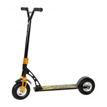 Dirt roller Fox Pro DS-03