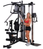 Edzőtorony Body-Solid Home Gym G2B