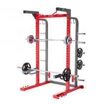 Erőkeret inSPORTline Power Rack PW200