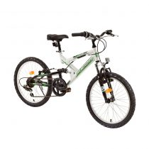 Gyerek mountain bike Reactor Fox 20""