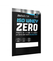 Iso Whey Zero 25 g cookies & cream