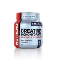 Ital Nutrend Creatine Monohydrate, 300g