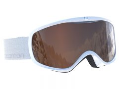 Ski szemüveg Salomon SENSE ACCESS WHITE 390785