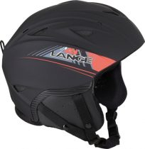 Ski sisak Lange RX BLACK/RED LK1H201