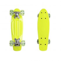 Mini pennyboard WORKER Pico 17""