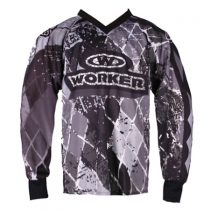 Motocross öltözet WORKER T-Junior