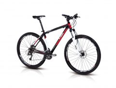 Mountain bike 4EVER Convex 29 disc