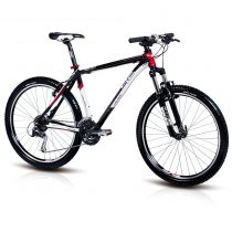 Mountain bike 4EVER Red Hot