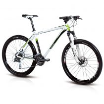 Mountain bike 4EVER Red Hot Disc