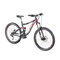 Mountain bike Devron Zerga FS6.7 27,5""