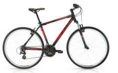 Mountain bike Kellys ALPINA Eco C20 26""