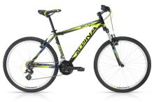 "Mountain bike Kellys ALPINA Eco M20 26"" - 2016"