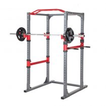 Multifunkciós erőkeret inSPORTline Power Rack PW100