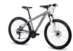 "Női mountain bike 4EVER Red Hot 27,5""2016"