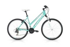 Női mountain bike Kellys ALPINA ECO LM 26""