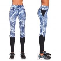 Női sport leggings BAS BLACK Trixi