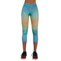 Női sport leggings BAS BLACK Wave 70