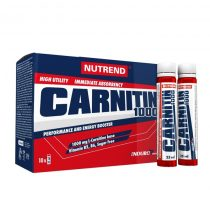 Nutrend Carnitin ital