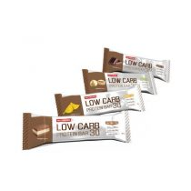 Nutrend Low Carb Protein Bar 30 szelet