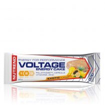 Nutrend szelet Voltage Energy Cake