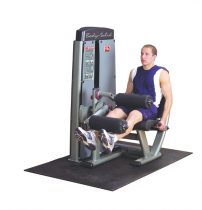 Pro Dual Leg Extension Body-Solid DLEC-SF