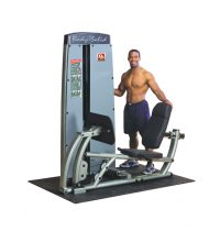 Pro dual leg press Body-Solid DCLP-SF