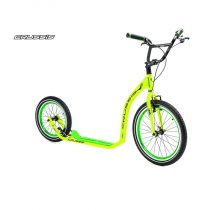 Roller Crussis Active 3