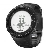Sportteszter Suunto CORE Regular Black