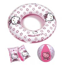 Strand szett Hello Kitty