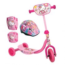 Tri roller szett Hello Kitty